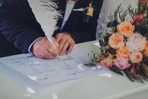 Perfect Little Weddings