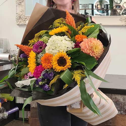 'Decadence' Posy of The Week