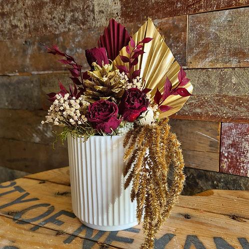 """""""Emily"""" Dried floral arrangement"""