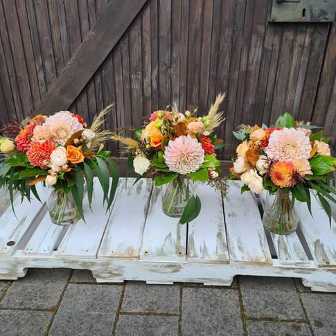 February 2021 Wedding