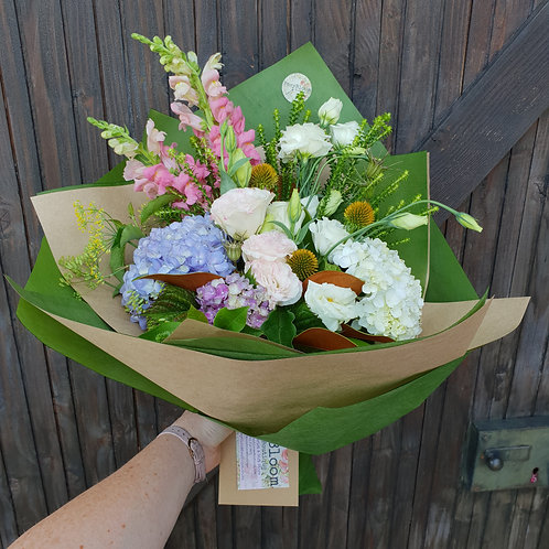 Mothers Day Indulgence Posy