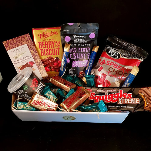 Death By Chocolate Gift Box