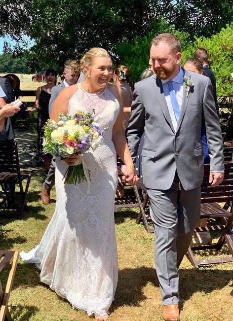 Greytown Wedding