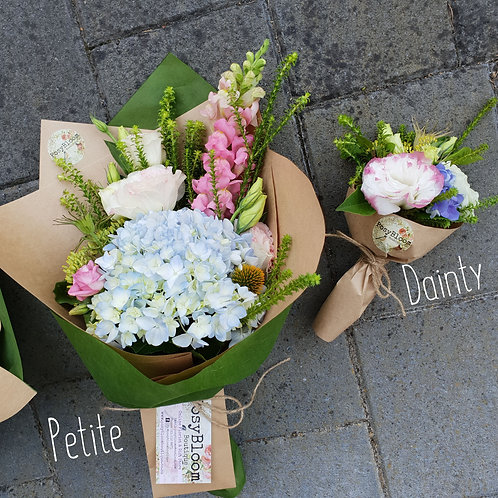 Mother's Day 'Petite' Posy