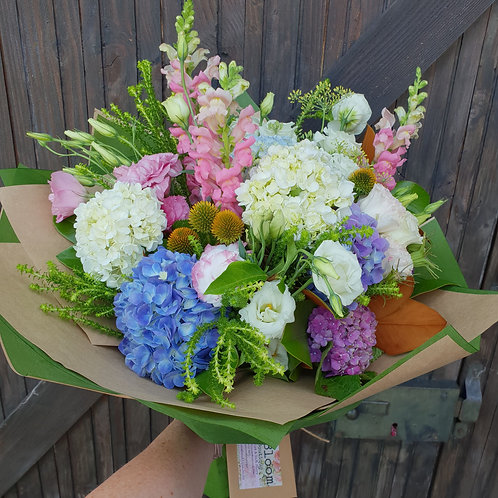 Mother's Day Decadence Posy