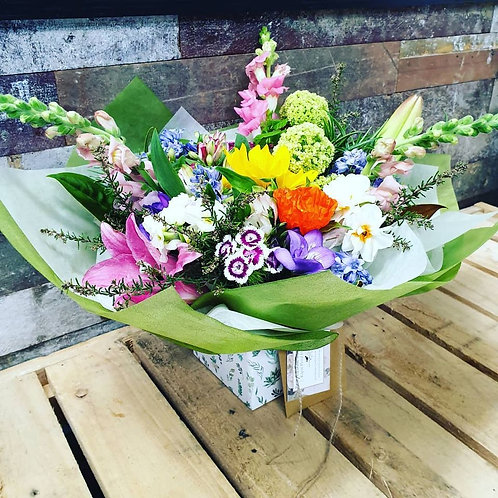 Posy Box Of The Week