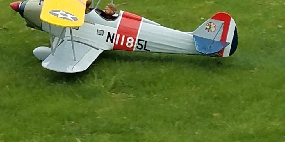 Joseph Candela Memorial Air Show