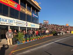 Wild Horse Pass Motorsports