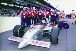 Indy 500 1997 - Robby Gordon