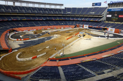 Stadium Super Trucks 2013
