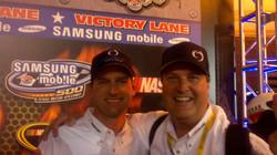 2012 Texas Win w/ Doug Yates