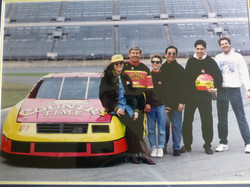 Country Time '94 Winston Cup