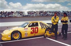 Pennzoil Winston Cup 1992 Michigan