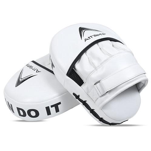 Athllete Boxing MMA Punching Mitts-Kickboxing Punching Shield