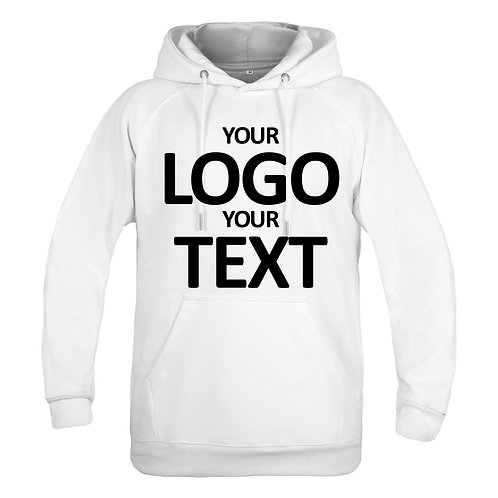 Design Your Own Business Personalized Sweatshirts Pullover Custom Hoodies | Add