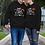 Thumbnail: Athllete Couple Hoodies Mr & Mrs