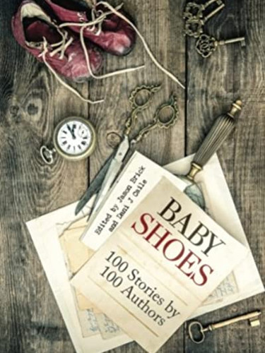 Baby Shoes Flash Fiction Anthology