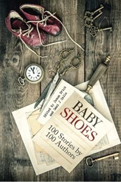 Baby Shoes Flash Fiction Anthology