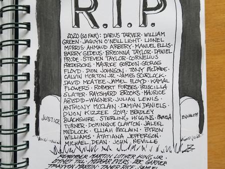 October 23: RIP