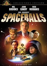 Overdue Review: Spaceballs