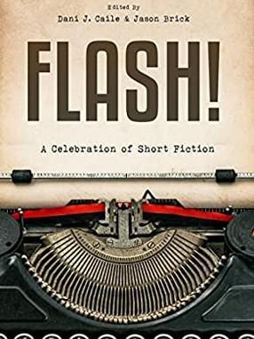 Flash! Short fiction anthology