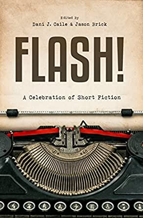 Flash! Short fiction anthology