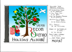 Holiday Album