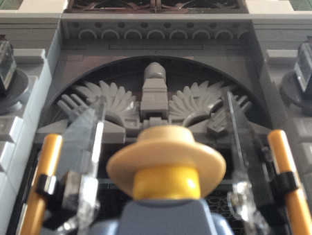 The Portals of Power