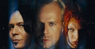 Overdue Review: The Fifth Element