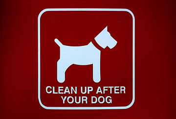 bigstock-Clean-Up-After-Your-Dog-Sign-A-