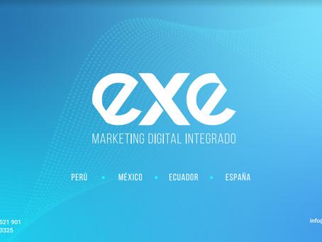 EXE cerró el 2020 con 7 premios ganados, 5 nuevos clientes y un aumento en su facturación del 30%