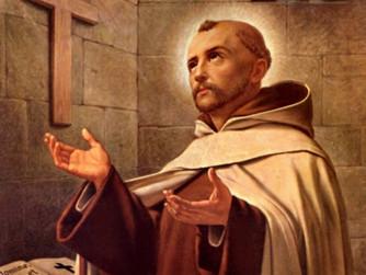 ST JOHN OF THE CROSS - TEACHER OF PRAYER