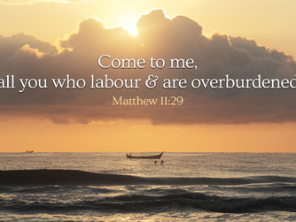 MASS FOR THE FOURTEENTH SUNDAY OF ORDINARY TIME (A)