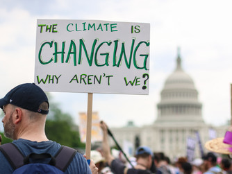 POPE FRANCIS' LATEST TEACHING AND LEADERSHIP ON CLIMATE CHANGE