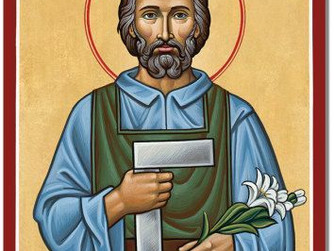 MASS FOR THE MEMORIAL OF ST JOSEPH THE WORKER