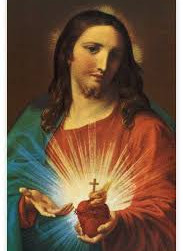 MASS FOR FEAST OF THE SACRED HEART OF JESUS
