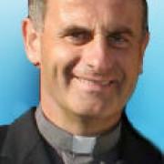 THIS WEEK'S INTERVIEW WITH FR SEAN DEVEREUX, PARISH PRIEST OF CUSHINSTOWN