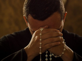 PRIESTS, HOLINESS AND IMPERFECTION