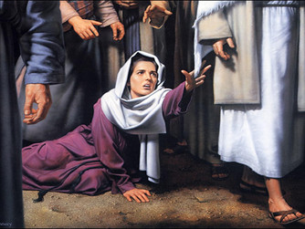 HOMILY FOR THIRTEENTH SUNDAY OF ORDINARY TIME (B)