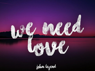 NEED OR LOVE?