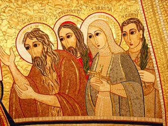 Homily for The Nativity of John the Baptist (B)
