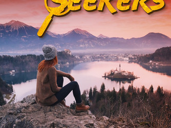 THIS WEEK'S INTERVIEW WITH TOM GUNNING - LEAD WRITER OF 'SOUL SEEKERS'