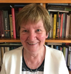 INTERVIEW WITH SR GRACE REDMOND AS SHE CELEBRATES 50 YEARS AS A PRESENTATION SISTER