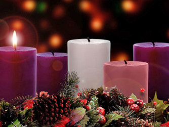 HOMILY FOR THE FIRST SUNDAY OF ADVENT (A)