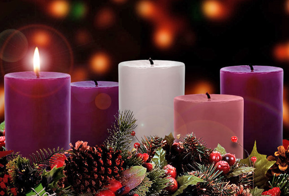 homily for first sunday of advent c. Black Bedroom Furniture Sets. Home Design Ideas