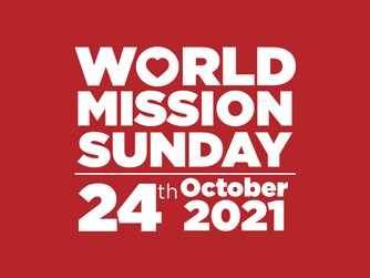MESSAGE FROM ARCHBISHOP DERMOT FARRELL FOR MISSION SUNDAY 2021