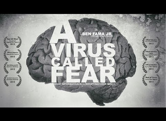 FEAR IS A VIRUS
