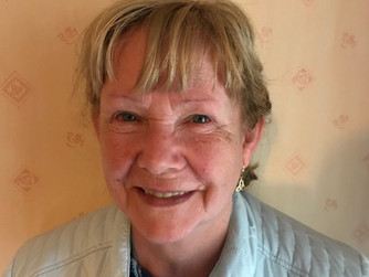 'BENE MERENTI...WELL DESERVED'. THIS WEEK'S INTERVIEW WITH MRS. MARY GANNON OF ST. AIDAN