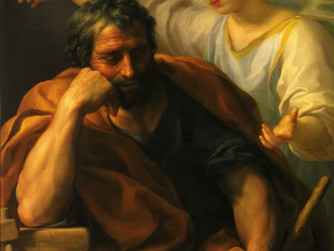 DAILY MASS READINGS AND REFLECTON. 19TH MARCH 2020. FEAST DAY OF ST JOSEPH