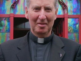 THIS WEEK'S INTERVIEW WITH BISHOP DENIS BRENNAN ON WORLD YOUTH DAY